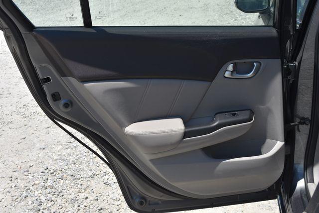 2012 Honda Civic EX-L Naugatuck, Connecticut 5