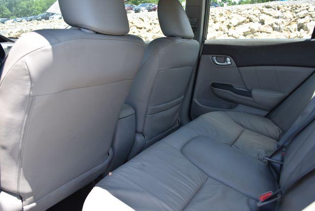 2012 Honda Civic EX-L Naugatuck, Connecticut 6