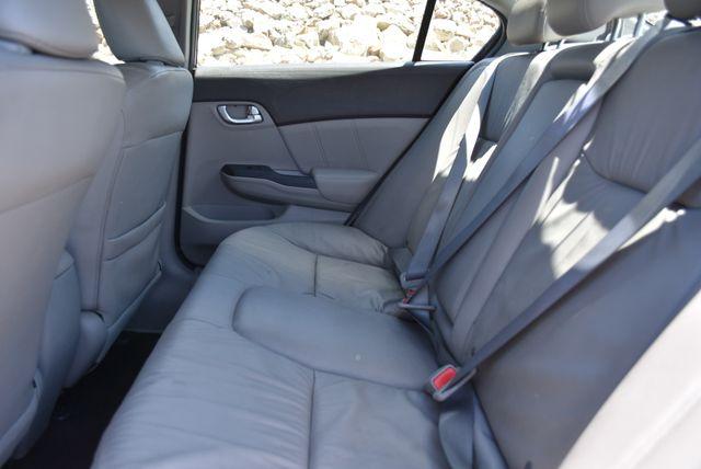 2012 Honda Civic EX-L Naugatuck, Connecticut 7