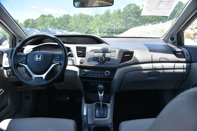 2012 Honda Civic EX-L Naugatuck, Connecticut 9