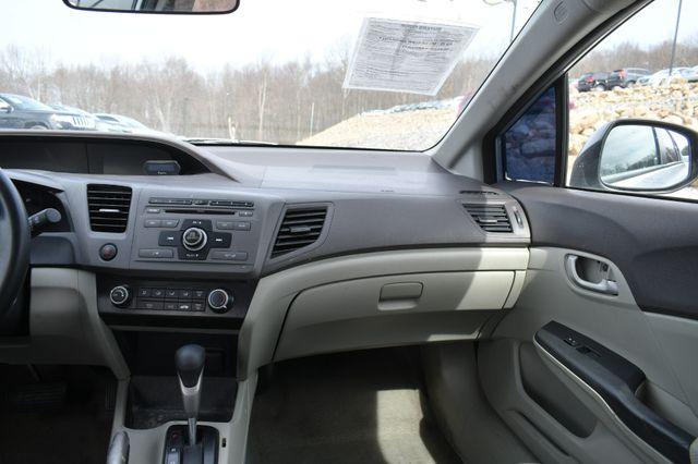 2012 Honda Civic LX Naugatuck, Connecticut 12
