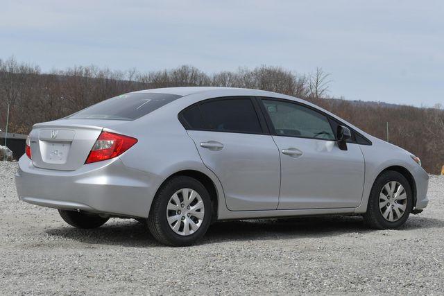 2012 Honda Civic LX Naugatuck, Connecticut 4