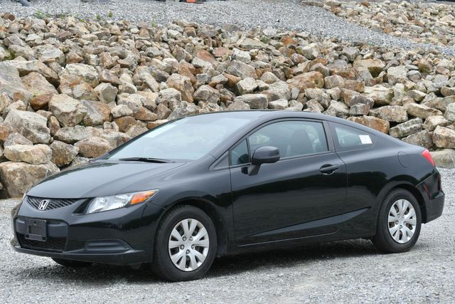 2012 Honda Civic LX Naugatuck, Connecticut