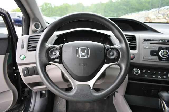 2012 Honda Civic LX Naugatuck, Connecticut 13