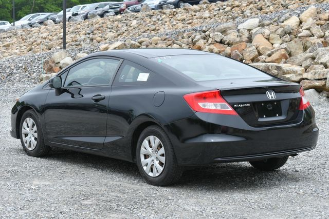 2012 Honda Civic LX Naugatuck, Connecticut 2