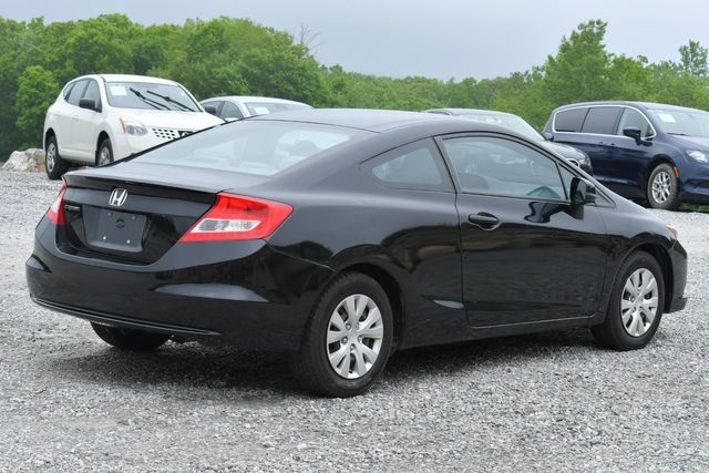 2012 Honda Civic LX Naugatuck, Connecticut 4