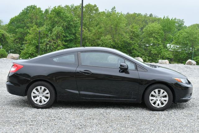 2012 Honda Civic LX Naugatuck, Connecticut 5