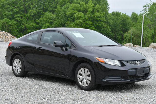 2012 Honda Civic LX Naugatuck, Connecticut 6