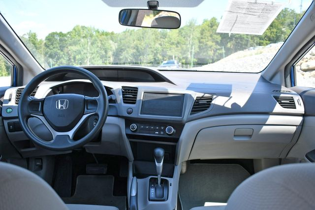 2012 Honda Civic DX Naugatuck, Connecticut 15