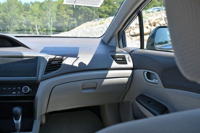2012 Honda Civic DX Naugatuck, Connecticut 16