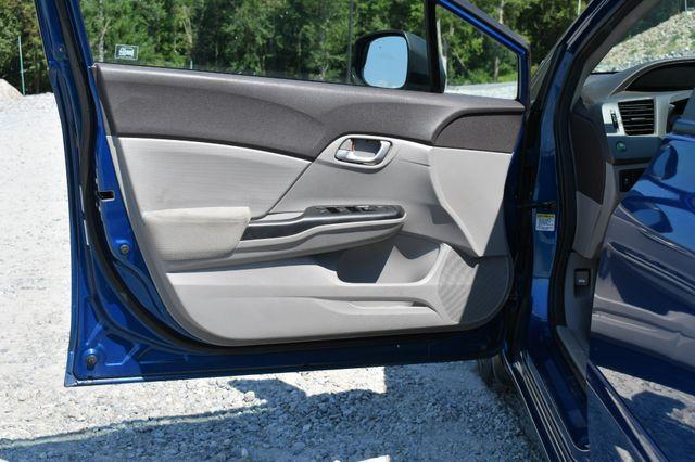 2012 Honda Civic DX Naugatuck, Connecticut 17