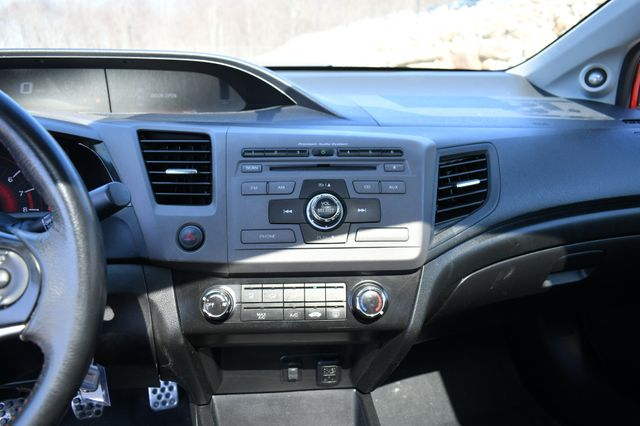 2012 Honda Civic Si Naugatuck, Connecticut 16
