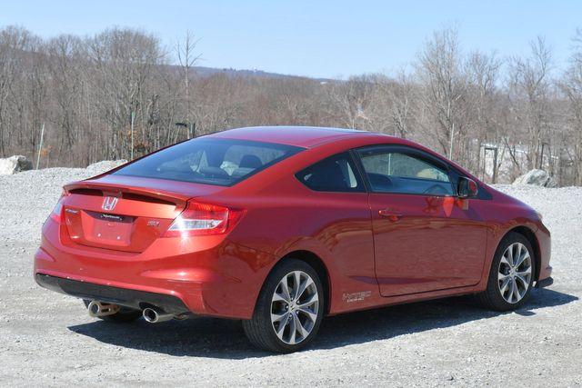 2012 Honda Civic Si Naugatuck, Connecticut 6