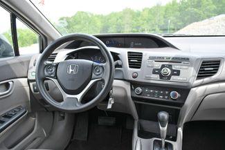 2012 Honda Civic LX Naugatuck, Connecticut 15