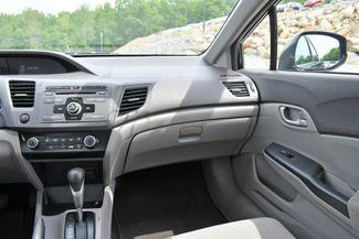 2012 Honda Civic LX Naugatuck, Connecticut 17