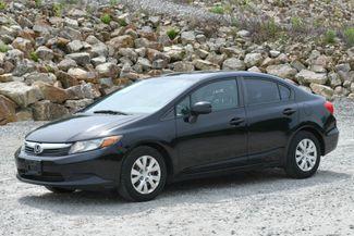 2012 Honda Civic LX Naugatuck, Connecticut 2