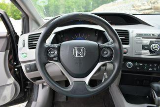 2012 Honda Civic LX Naugatuck, Connecticut 20