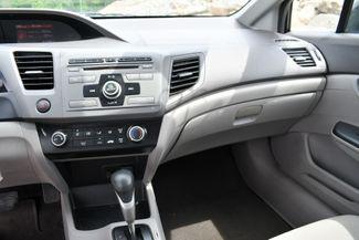 2012 Honda Civic LX Naugatuck, Connecticut 21