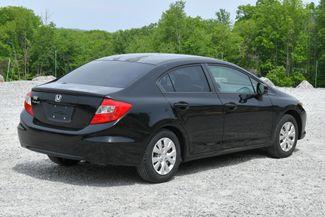2012 Honda Civic LX Naugatuck, Connecticut 6
