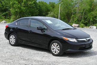 2012 Honda Civic LX Naugatuck, Connecticut 8