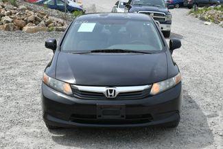 2012 Honda Civic LX Naugatuck, Connecticut 9