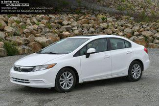 2012 Honda Civic EX Naugatuck, Connecticut