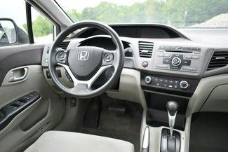 2012 Honda Civic EX Naugatuck, Connecticut 17