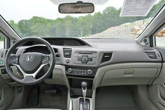 2012 Honda Civic EX Naugatuck, Connecticut 18