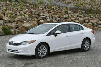2012 Honda Civic EX Naugatuck, Connecticut 2