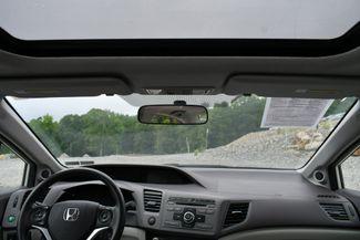 2012 Honda Civic EX Naugatuck, Connecticut 20