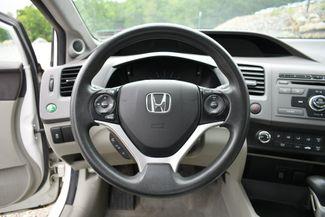 2012 Honda Civic EX Naugatuck, Connecticut 23
