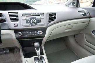 2012 Honda Civic EX Naugatuck, Connecticut 24