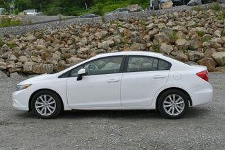 2012 Honda Civic EX Naugatuck, Connecticut 3