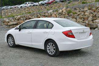 2012 Honda Civic EX Naugatuck, Connecticut 4