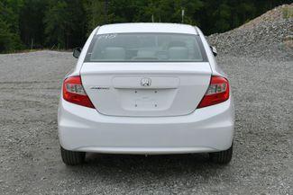 2012 Honda Civic EX Naugatuck, Connecticut 5