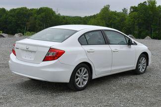 2012 Honda Civic EX Naugatuck, Connecticut 6