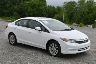 2012 Honda Civic EX Naugatuck, Connecticut 8