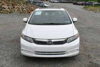 2012 Honda Civic EX Naugatuck, Connecticut 9