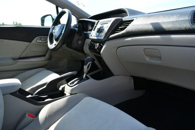 2012 Honda Civic LX Naugatuck, Connecticut 10