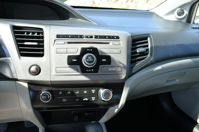 2012 Honda Civic LX Naugatuck, Connecticut 14