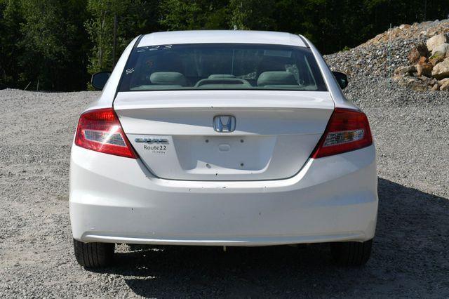 2012 Honda Civic LX Naugatuck, Connecticut 5