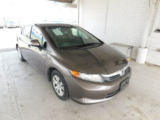 2012 Honda Civic in New Braunfels, TX