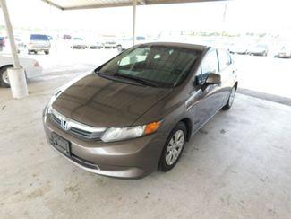 2012 Honda Civic LX  city TX  Randy Adams Inc  in New Braunfels, TX