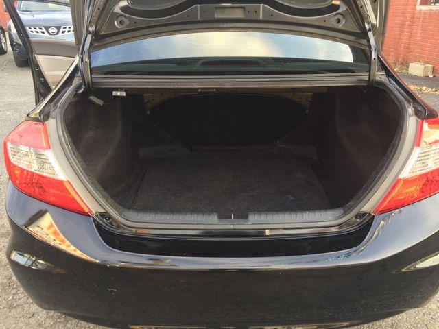 2012 Honda Civic LX New Brunswick, New Jersey 23