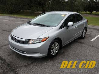 2012 Honda Civic LX in New Orleans, Louisiana 70119