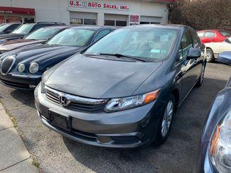 2012 Honda Civic EX in New Rochelle, NY 10801