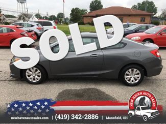 2012 Honda Civic LX in Mansfield, OH 44903