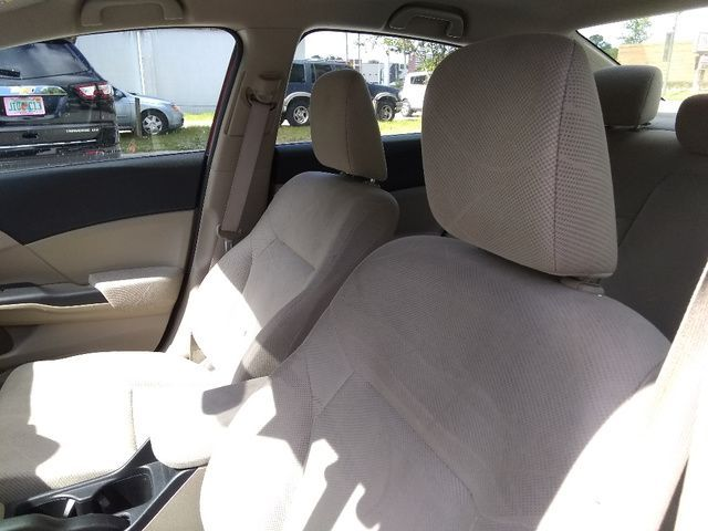 2012 Honda Civic LX in Plano, TX 75075