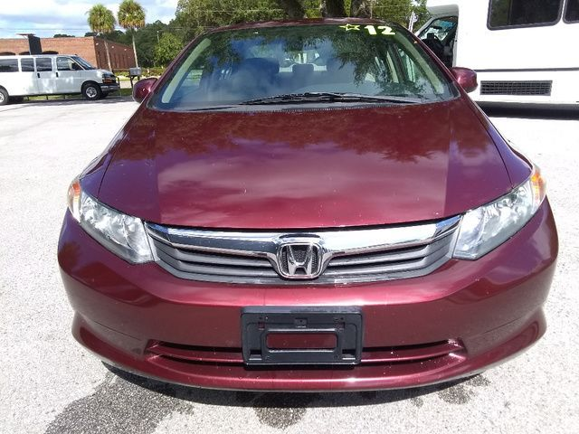 2012 Honda Civic LX in Plano, TX 75093