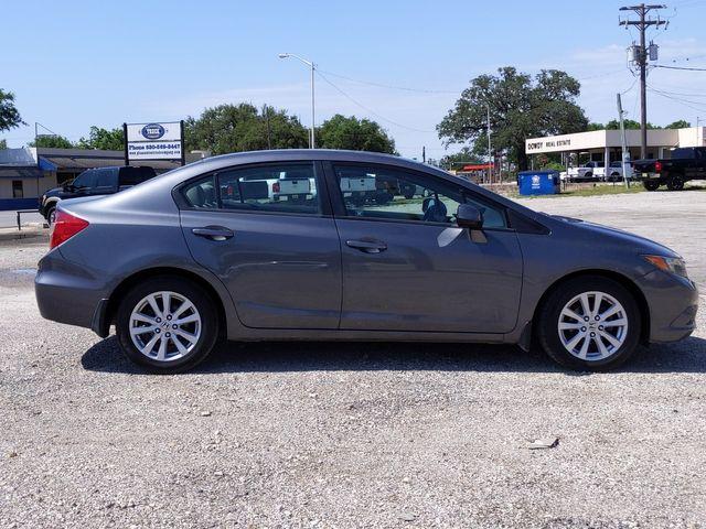 2012 Honda Civic EX in Pleasanton, TX 78064